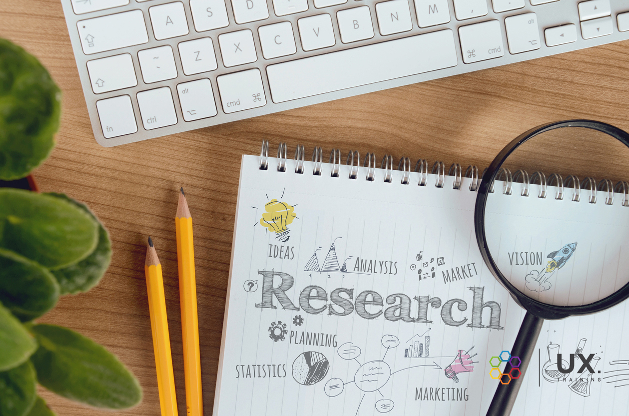 User Experience Research Methods